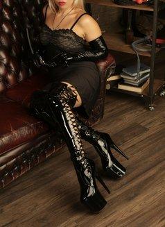 Mistress Marta - dominatrix in Kiev Photo 12 of 12