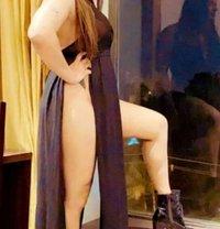 Mistress Mimi - dominatrix in New Delhi