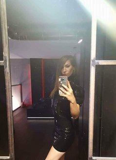 Mistress Mira May - dominatrix in Athens Photo 6 of 9