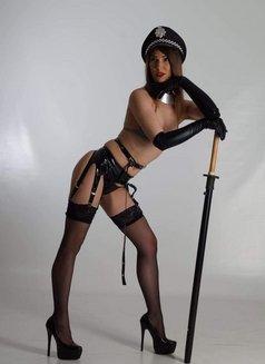 Mistress Mira May - dominatrix in Athens Photo 7 of 9