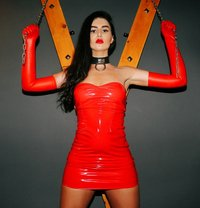Mistress Naory - dominatrix in Athens Photo 6 of 8