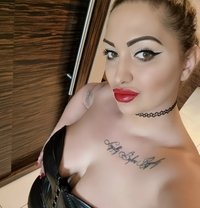 Mistress Natasha - escort in London