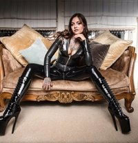 Mistress Nikky French 23-30 JULY - dominatrix in Hong Kong Photo 16 of 18