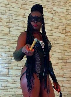 Mistress Nina - dominatrix in Nairobi Photo 11 of 25