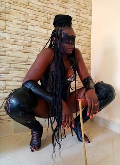 Mistress Nina - dominatrix in Nairobi Photo 18 of 25