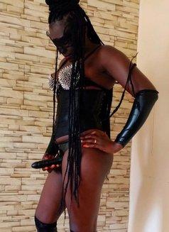 Mistress Nina - dominatrix in Nairobi Photo 21 of 25