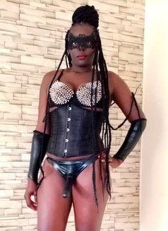 Mistress Nina - dominatrix in Nairobi Photo 22 of 25