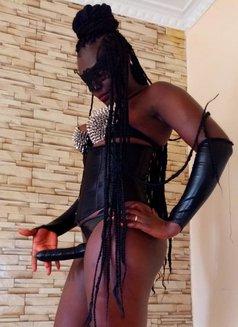 Mistress Nina - dominatrix in Nairobi Photo 24 of 25
