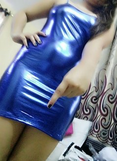 Mistress Priyanshi - dominatrix in New Delhi Photo 3 of 3