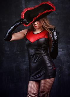 Mistress Reia - dominatrix in Saint Petersburg Photo 1 of 11