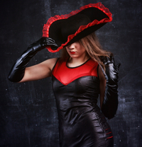 Mistress Reia - dominatrix in Saint Petersburg