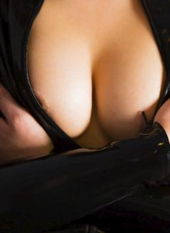 Mistress Reia - dominatrix in Saint Petersburg Photo 8 of 11