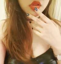 Mistress Roze - dominatrix in Singapore