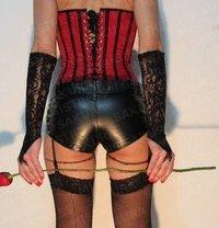 Mistress Sakura BDSM - dominatrix in Helsinki