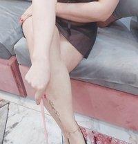 Mistress Sandra - dominatrix in Cairo