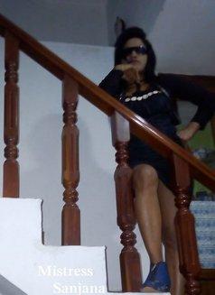 Mistress Sanjana - escort in Colombo Photo 11 of 12