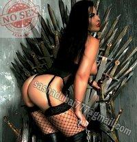 DOMINATRIX BDSM Mistress Sasha - dominatrix in Dubai Photo 3 of 15