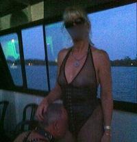 Mistress Shira - dominatrix in Dubai