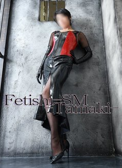 Mistress Tamaki - dominatrix in Osaka Photo 4 of 5