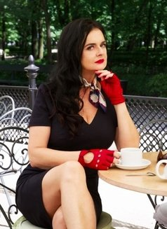 Mistress Warsaw Dinah - escort in Warsaw Photo 1 of 20