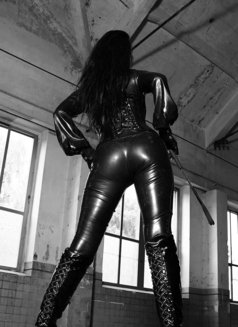 Mistress Warsaw Dinah - escort in Warsaw Photo 2 of 20