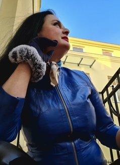 Mistress Warsaw Dinah - escort in Warsaw Photo 4 of 20
