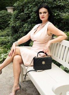 Mistress Warsaw Dinah - escort in Warsaw Photo 5 of 20