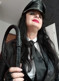 Mistress Warsaw Dinah - escort in Warsaw Photo 11 of 20