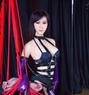 Mistress Yoyo - dominatrix in Hong Kong Photo 1 of 1