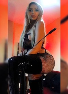 Mistress Zeth The sissy Academy - dominatrix in Makati City Photo 22 of 26