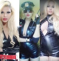 Mistress Zeth in MANILA limited time - dominatrix in Makati City Photo 14 of 26
