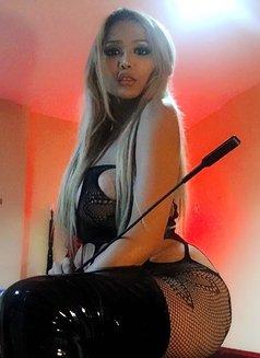 Mistress Zeth The sissy Academy - dominatrix in Makati City Photo 6 of 26