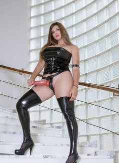 Mistresse French - dominatrix in Lille Photo 6 of 8