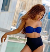 MITCHEL EBONY - escort in Dubai