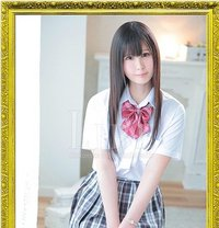 Mitsuki - Transsexual escort in Tokyo