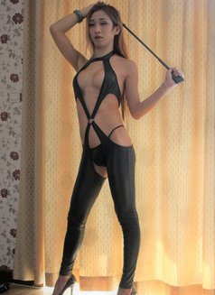 Mix Blood Model Switch Miko - Transsexual escort in Shanghai Photo 9 of 11