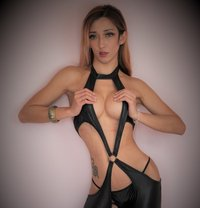 Mix Blood Model Switch Miko - Transsexual escort in Shanghai
