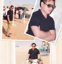 Mj Torres - Male escort in Riyadh