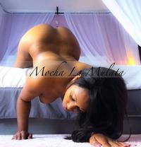 Mocha La Mulata - escort in Calgary