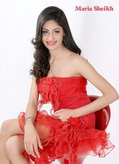 Model Maria Sheikh - escort in Dubai Photo 1 of 8