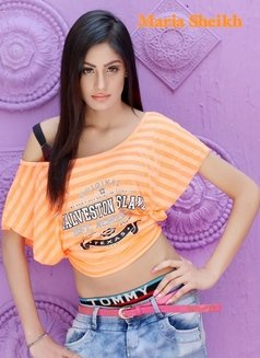 Model Maria Sheikh - escort in Dubai Photo 2 of 8