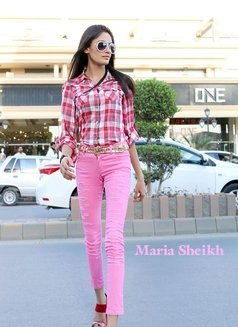 Model Maria Sheikh - escort in Dubai Photo 3 of 8