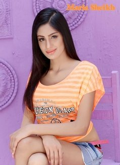 Model Maria Sheikh - escort in Dubai Photo 4 of 8