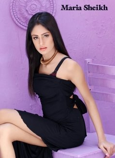 Model Maria Sheikh - escort in Dubai Photo 8 of 8