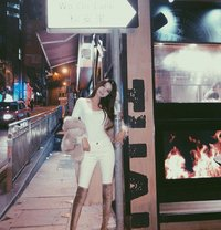 Model Yumi Japanese Girl in Hong Kong - escort in Hong Kong