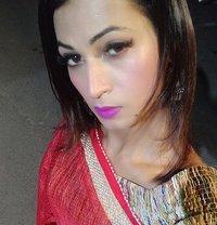 Mohiniagrawal - Transsexual escort in Mumbai