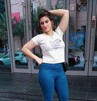 Mona Busty Hot Milf - escort in Dubai