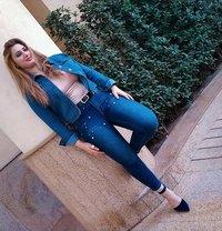 Mona Butt Busty Girl - escort in Abu Dhabi