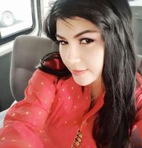 Mona - escort in Al Manama