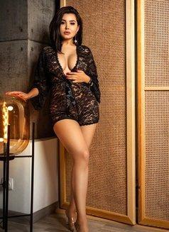 Mona Uzbekistanian mistress and sex - escort in Dubai Photo 6 of 7